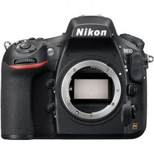 Nikon D10 fényképezőgép bérlés